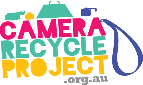 Camera Recycle Logo