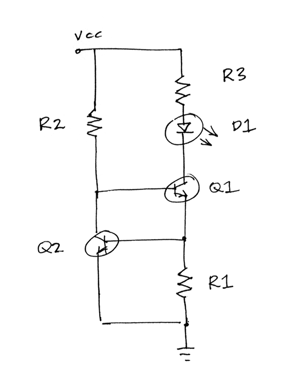 ledare-circuit